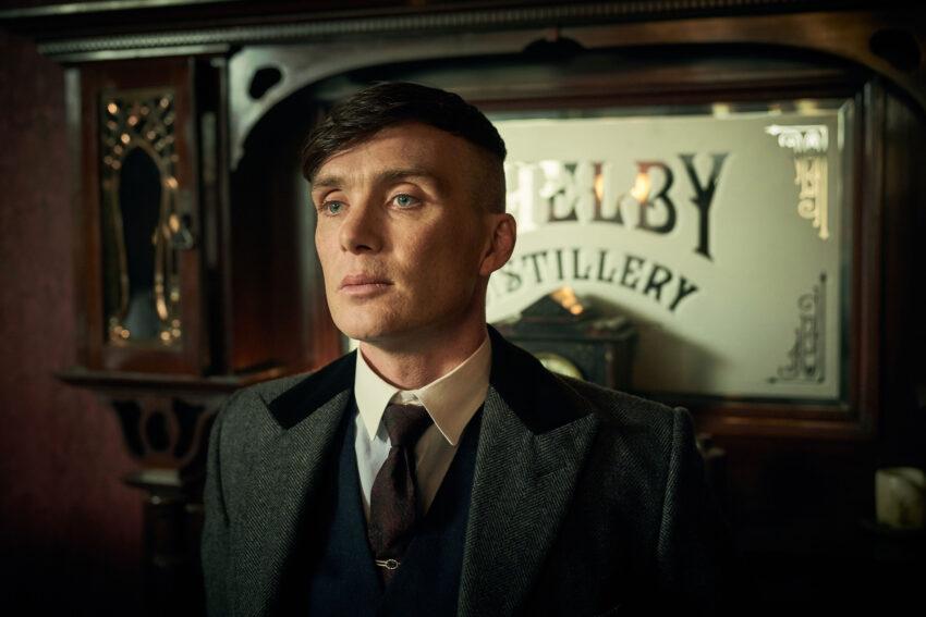 Figurino Filme de Peaky Blinders pode se passar na Segunda Guerra Mundial