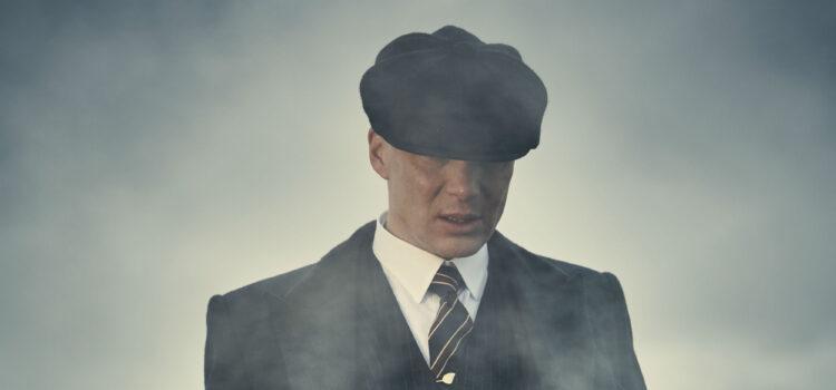 Filme de Peaky Blinders será filmado em 2023